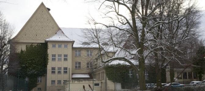Winterliche FWS